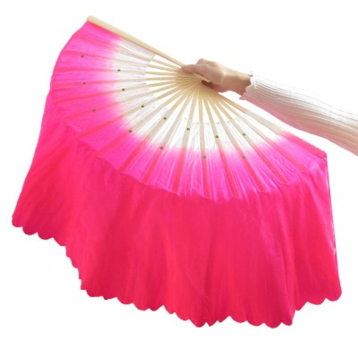 Ancient chinese traditional yangko fan dancing fans folk dancing accessories belly dance fan