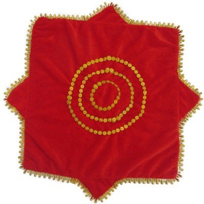 Chinese folk Dancer Yangko fan dance handkerchief  for children adult octagonal towel stage performance dance handcuffs