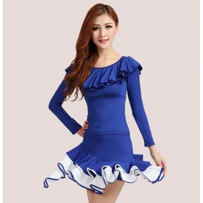 33543b00b Latin Dance Dresses