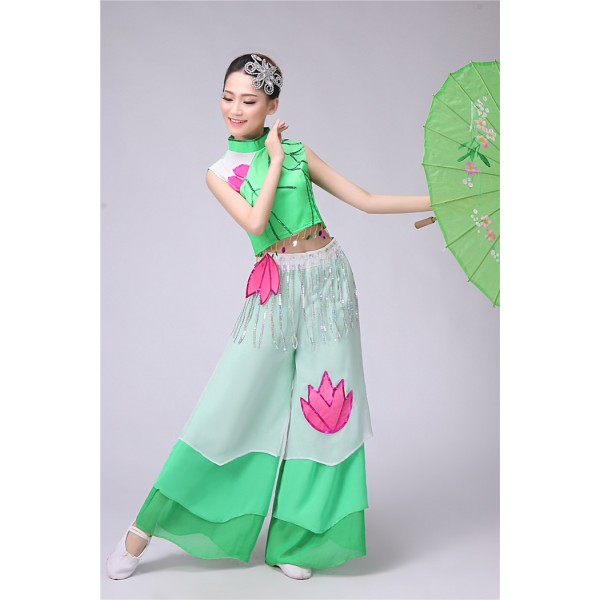 Classical Chinese Dance Clothing High Quality Hanfu Ancient Chinese Folk Dance Costume Chinese Traditional Dance Clothes  sc 1 st  Wholesaledancedress.com & Classical Chinese Dance Clothing High Quality Hanfu Ancient Chinese ...