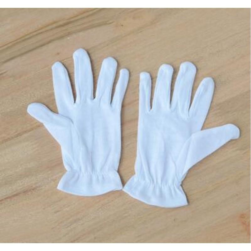 2bc127e0a04a White Children Kids Magic jazz dance White Gloves Boys Girls Stage ...